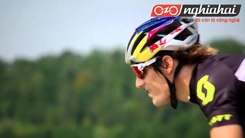 Các lỗi cơ bản khi luyện tập xe đạp thể thao 2