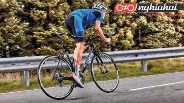 Các lỗi cơ bản khi luyện tập xe đạp thể thao 3