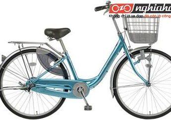 Các mẫu xe đạp mini dành cho sinh viên 1
