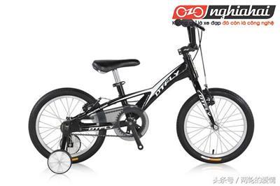 Cách chọn mua xe đạp cho trẻ em 1