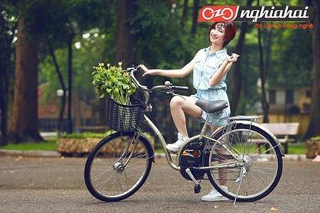 Có nên mua xe đạp điện không 1