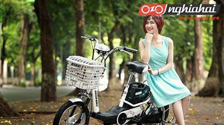 Có nên mua xe đạp điện không 2