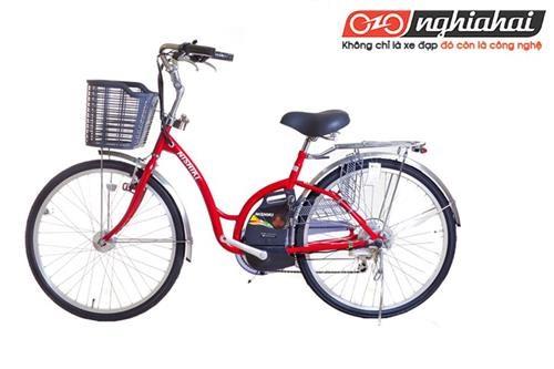 Công nghệ xe đạp điện 2019 1