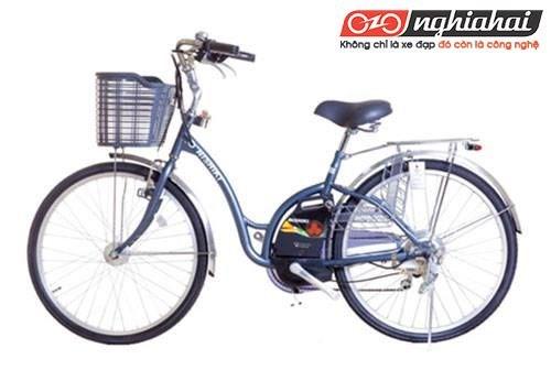 Chất lượng của xe đạp điện Nhật Bản 3