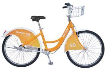 Chất lượng của xe đạp mini Nhật 1