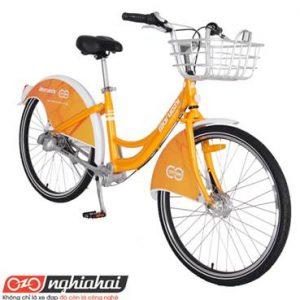 Chất lượng của xe đạp mini Nhật 3