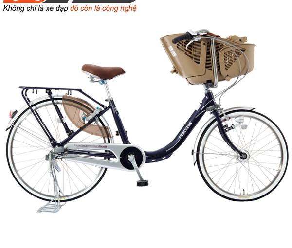 Chất lượng của xe đạp mini Nhật Bản 3
