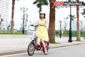 Chế độ bảo hành của xe đạp điện khi mua tại nghĩa hải 1