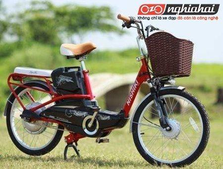 Chế độ bảo hành của xe đạp điện khi mua tại nghĩa hải 3