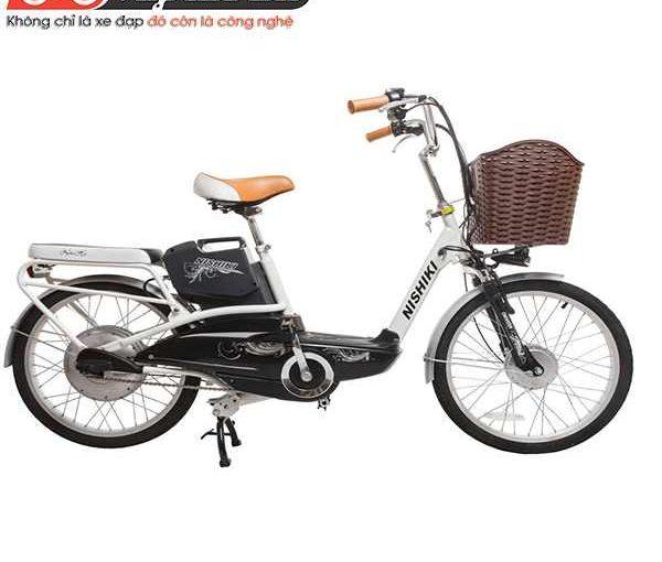 Kinh nghiệm chọn mua xe đạp điện 3