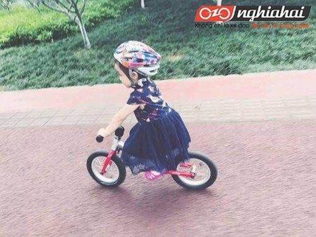Kinh nghiệm chọn mua xe đạp trẻ em P2 2