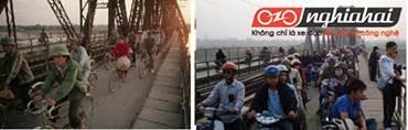 Lịch sử của xe đạp mini Nhật Bản 1