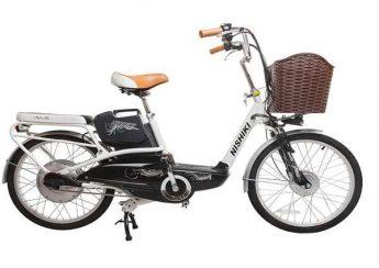Mẹo tiết kiệm điện khi sử dụng xe đạp điện 3