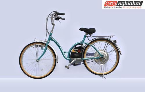 Lời khuyên về cách chọn xe đạp điện cho năm học mới2