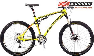 Tính năng vượt trội của xe đạp mini Nhật Bản 2