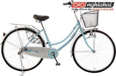 Tính năng vượt trội của xe đạp mini Nhật Bản 3