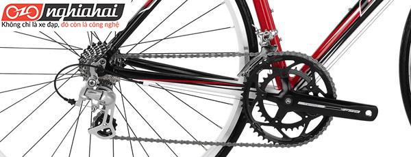 Trào lưu mới đạp xe đạp thể thao tập thể dục 1