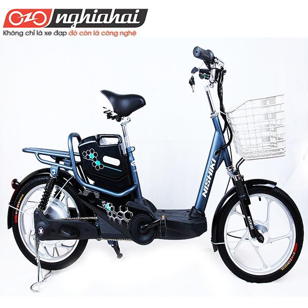 Tuổi thọ của xe đạp điện 1