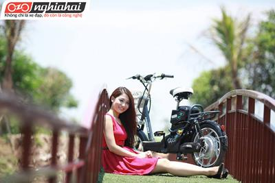 Tuổi thọ của xe đạp điện 2