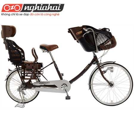 Xe đạp mini Nhật Bản-xe đạp của đẳng cấp 1
