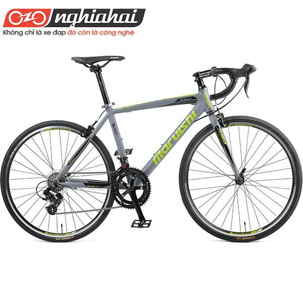 Xe đạp thể thao Nhật Bản mẫu mới 2019 1