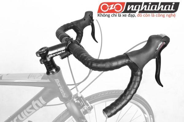 Xe đạp thể thao Nhật Bản mẫu mới 2019 3