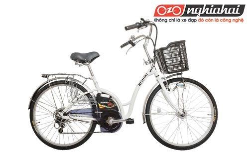 Lời khuyên về cách chọn xe đạp điện cho năm học mới4