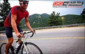 Điều trị các cơn đau cơ cùng xe đạp thể thao 3