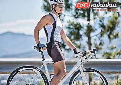 Đi xe đạp có thể giảm cân không 2