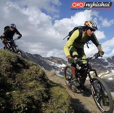 Đi xe đạp thể thao có lợi ích gì 2