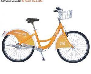 5 mẫu xe đạp mini Nhật được ưa chuộng nhất 3