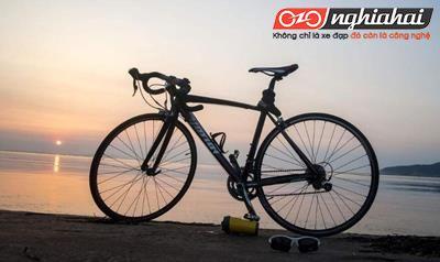 Các cấp cường độ khi đi xe đạp thể thao 3