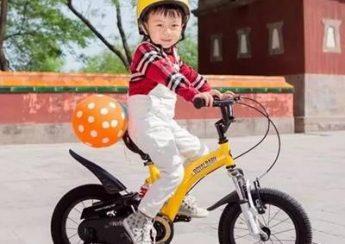 Cách chọn mua xe đạp trẻ em 2