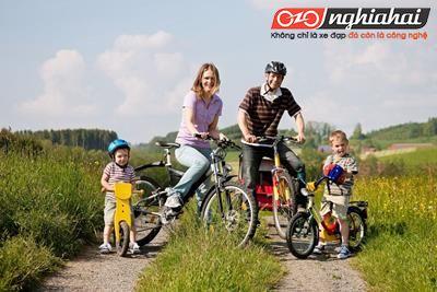 Kinh nghiệm đi du lịch bằng xe đạp 1