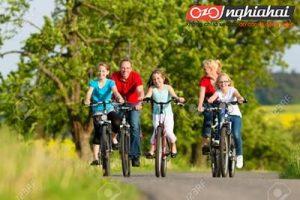 Kinh nghiệm đi du lịch bằng xe đạp 3