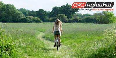 Lợi ích bất ngờ khi sử dụng xe đạp thể thao 2