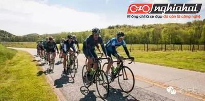 Tốc độ của xe đạp địa hình 2