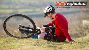 Xử lý tai nạn khi đạp xe đạp địa hình 3