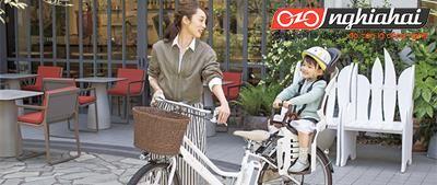 Xe đạp Trẻ em Nhập khẩu Nhật Bản có gì đặc biệt 1