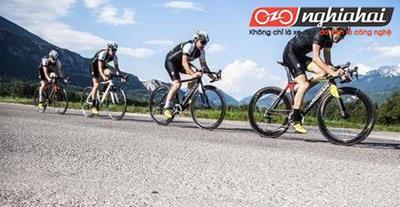 Bạn có biết tại sao chúng tôi thích đạp xe không?2