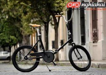 Ưu điểm và nhược điểm của xe đạp gấp3