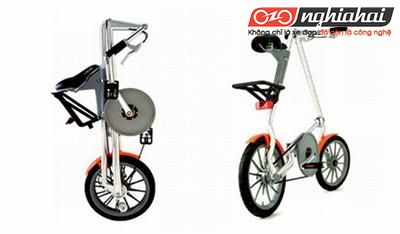 Ưu điểm và nhược điểm của xe đạp gấp2