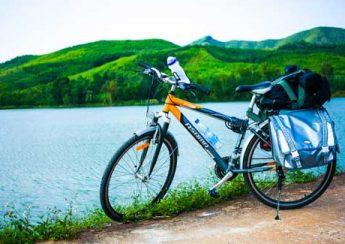 Du lịch cùng xe đạp địa hình 3