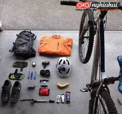 Kỹ năng để trở thành một tay đua xe đạp chuyên nghiệp 1