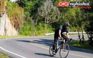 Kỹ năng để trở thành một tay đua xe đạp chuyên nghiệp 3