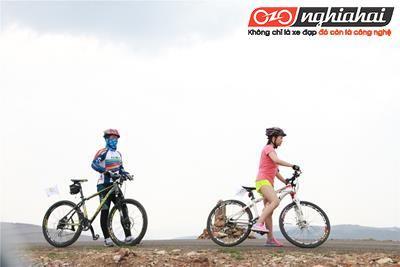 Tại sao các bộ phận trên cơ thể đều cảm thấy đau khi đi xe đạp 2