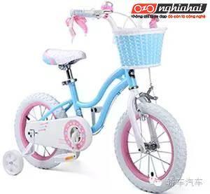 Chọn kích cỡ xe đạp của trẻ như thế nào3
