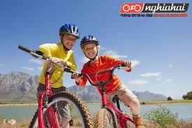Chọn kích cỡ xe đạp của trẻ như thế nào2