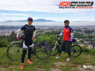 Vì sao nên du lịch bằng xe đạp?2