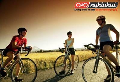 Tại sao các tay đua cần phải có bộ đếm tần số đạp xe?